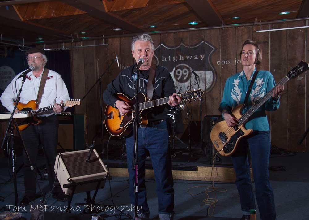 Honky Tonk Sweethearts Seattle And Northwest Vintage