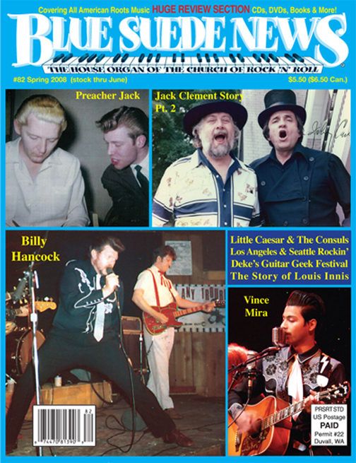 Blue Suede News Ad Rates Rockabilly Rhythm And Blues Real Country Music 1950s Rock N Roll American Roots Covered Since 1986